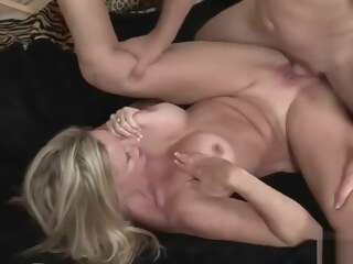 jodi west horny blonde mom fucking by his stepson Jodi West Horny Blonde Mom Fucking By His StepSon